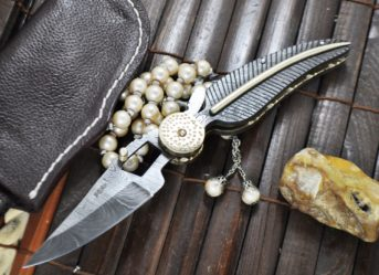 custom-amazing-full-damascus-folding-knife-with-leather-pouch-2-48-p