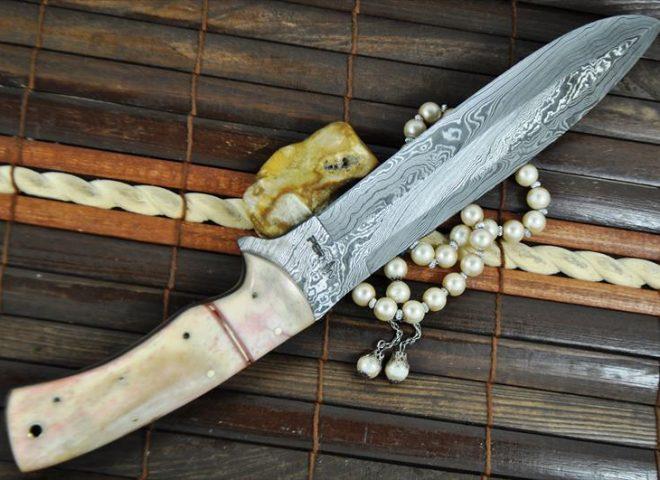 custom-handmade-damascus-hunting-knife-bowie-knife-with-sheath-2-987-p