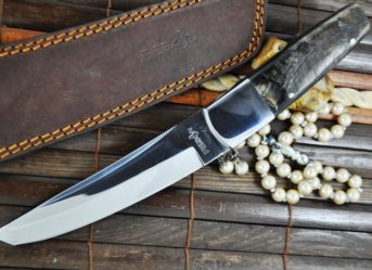handcrafted-hunting-knife-440c-steel-tanto-blade-ram-s-horn-mirror-polish-991-p