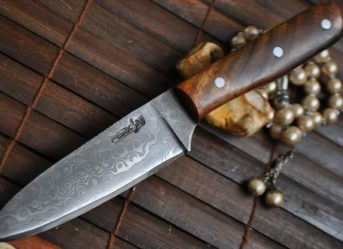 handmade-hunting-knife-damascus-steel-burl-wood-343-p