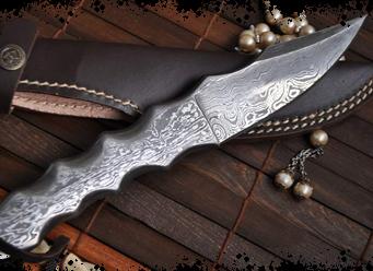 Make Your Own knife-Custom Orders