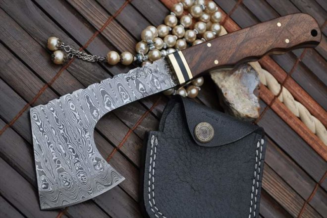 Survival & Tactical Hunting Axe & Hatchet