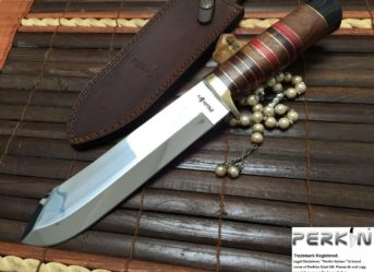 J2 Steel Handmade Hunting Knife