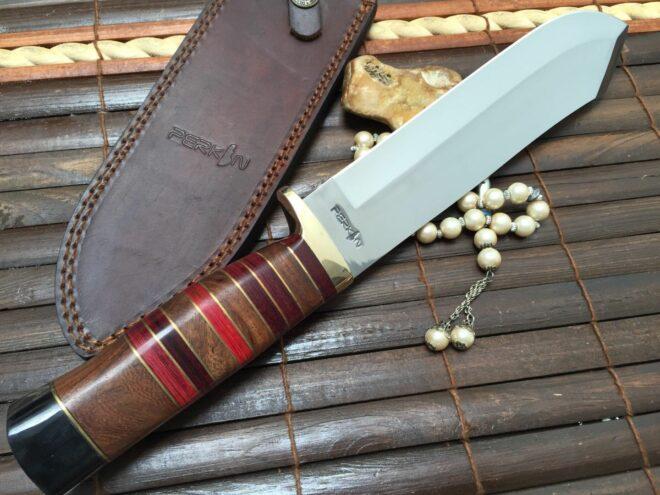 J2 Steel Handmade Hunting Knife