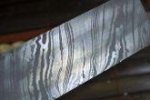 Damascus Steel Billets for sale in UK