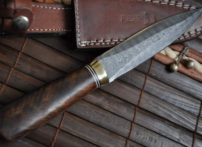 custom-handmade-double-edge-knife-stunningdamascus-steel-2-220-p