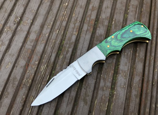 UK legal Folding Pocket Knife You Can Legally Carry