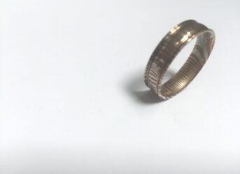 Unisex Promise Rings