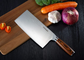 Perkin Knives Chefs Knife Kitchen Knife Chinese Kitchen Knife Cleaver Knife CH101