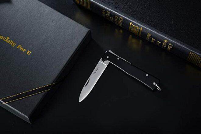 Pocket knife Foldable Folding Knife With Lock BFK